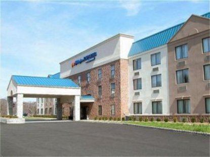 Holiday Inn Express Hotel & Suites West Point Ft. Montgomery