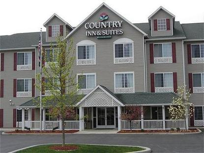 Country Inn And Suites Big Flats