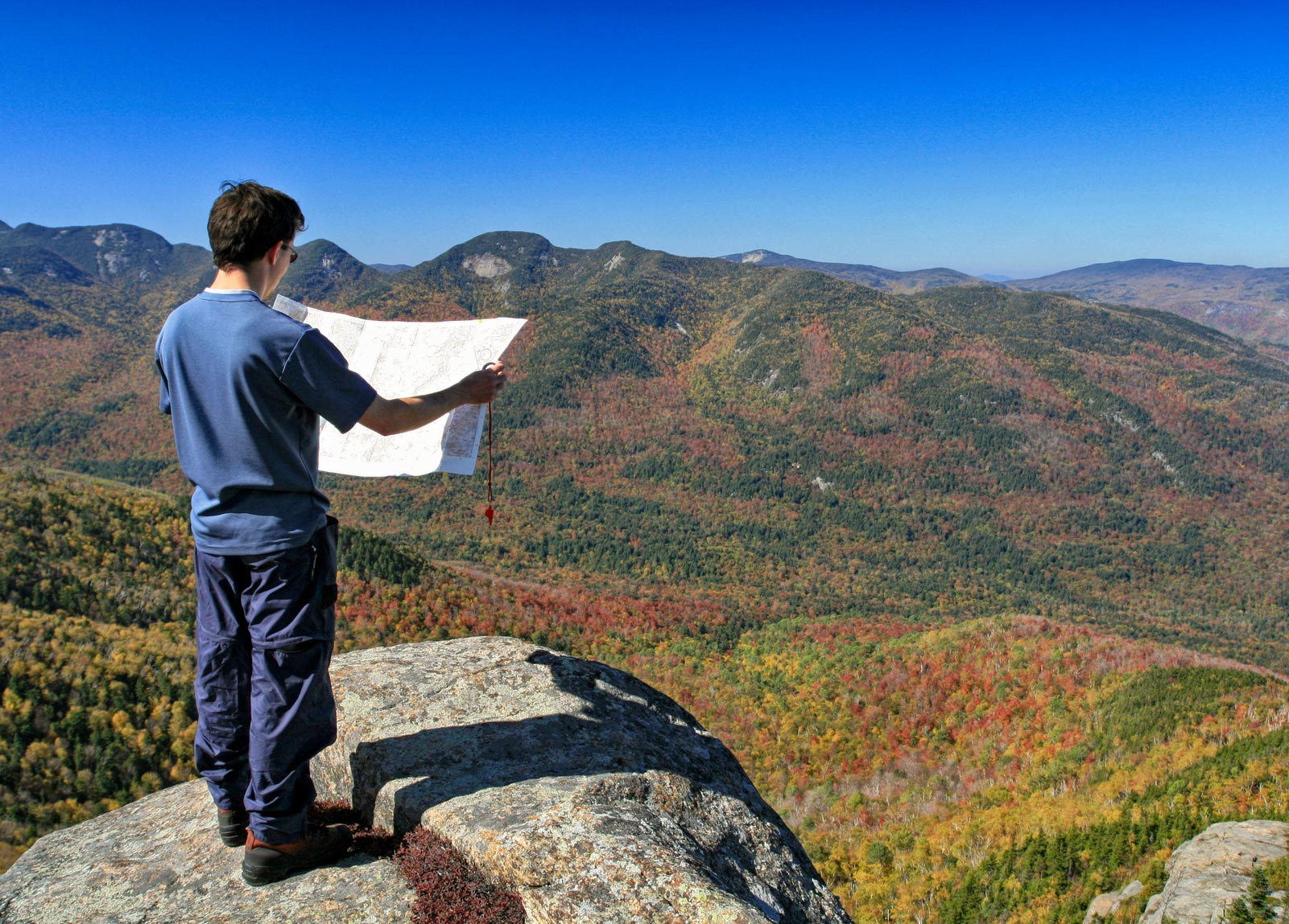 adirondack mountains - adirondacks resorts