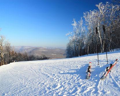City Of Grand Island >> Belleayre Mountain - Belleayre Ski Area