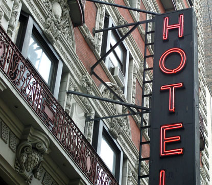 Cheap New York Hotels