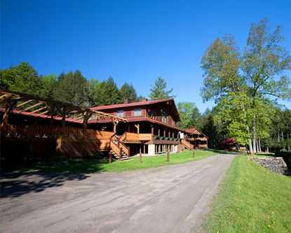 Hotels near the Catskill Mountains