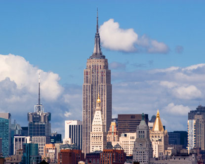 Tourist attractions new york for Main attractions in new york city