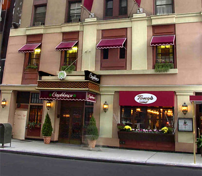 New York City Boutique Hotels