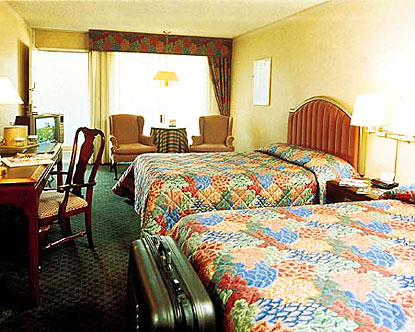Hotels in Buffalo