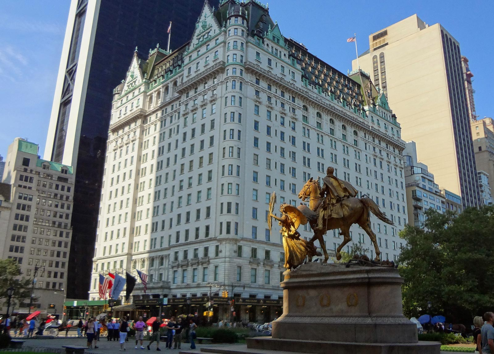 New york city hotels hotels in nyc for New york hotels