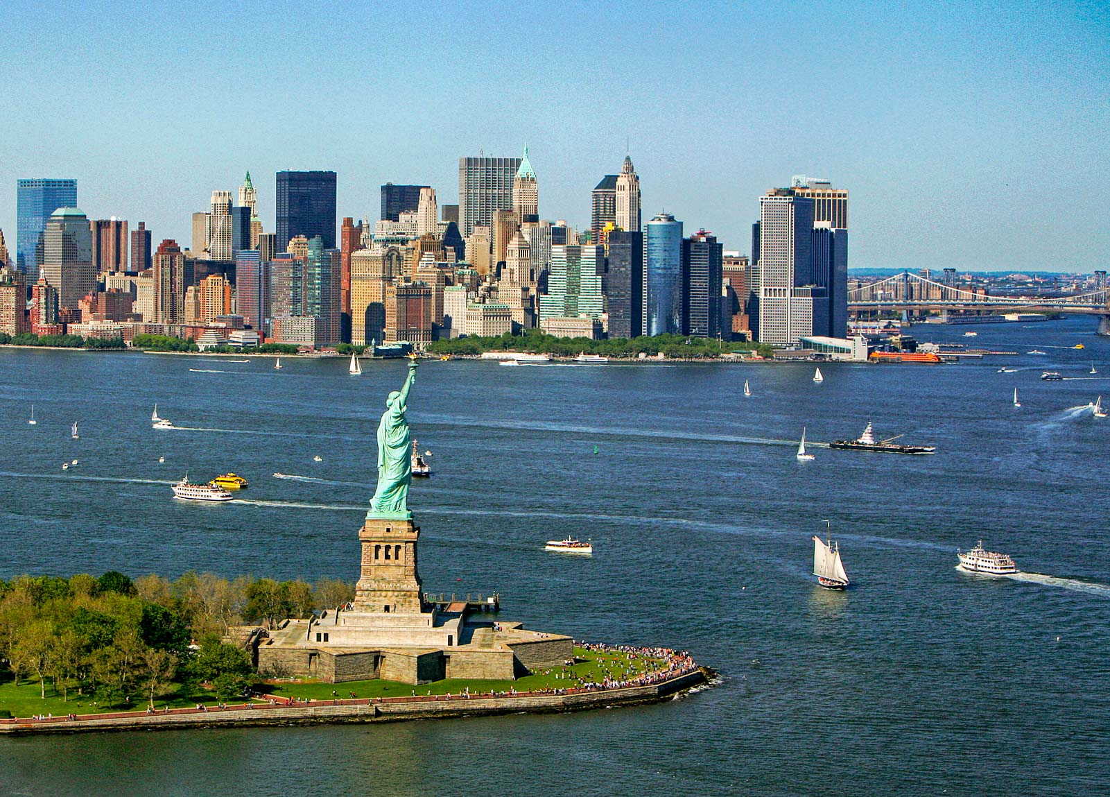 Places to visit in new york for Places to explore in nyc