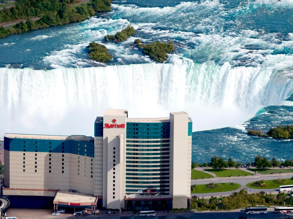 Cheap Hotels Near Niagara Falls Ontario Canada