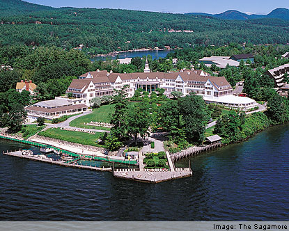 finger lakes resorts