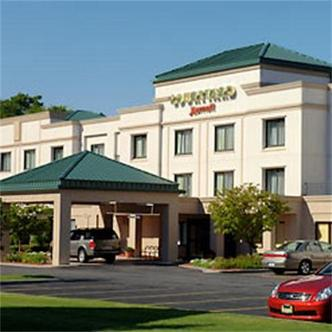 Courtyard By Marriott Ithaca Lansing