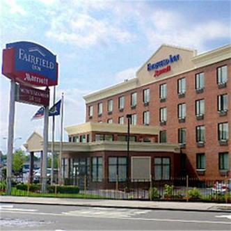 Fairfield Inn Jfk Airport