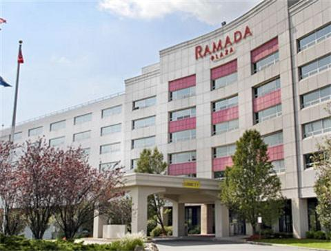 Ramada plaza hotel jfk airport jamaica deals see hotel for Hotels closest to jfk airport