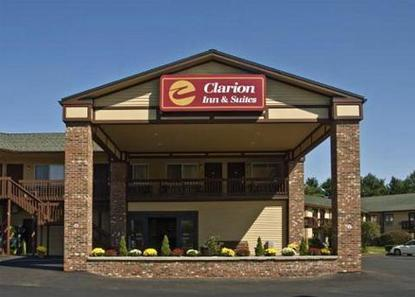 Clarion Inn Amp Suites Lake George Deals See Hotel Photos