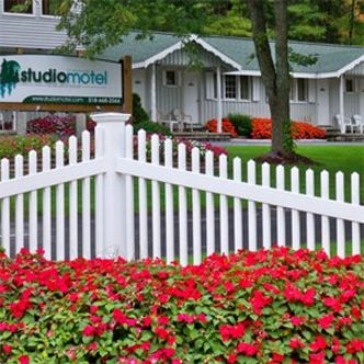 Studio Motel Of Lake George