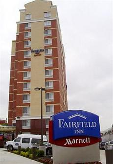 Fairfield Inn By Marriott New Laguardia Airport/Long Island City