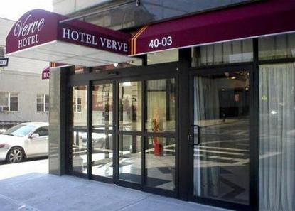 Verve Hotel, An Ascend Collection Hotel