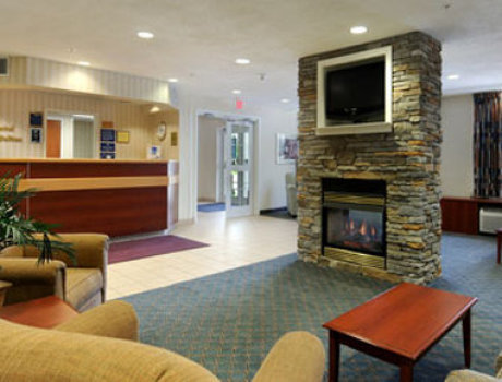 Microtel Inn And Suites Middletown