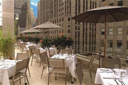 Club Quarters Rockefeller Center