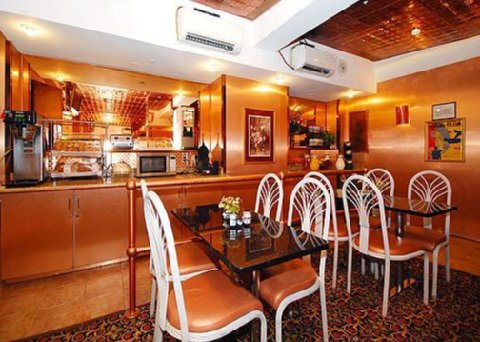 Comfort Inn Central Park West