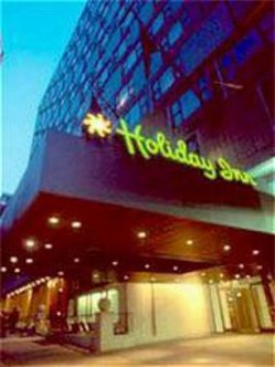 Holiday Inn Midtown New York