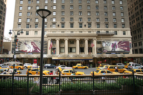 Hotel Pennsylvania New York Deals See Hotel Photos Attractions Near Hotel Pennsylvania