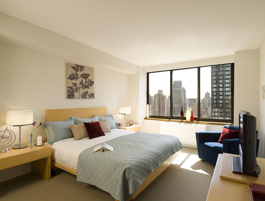 Marmara Hotel Apartments New York