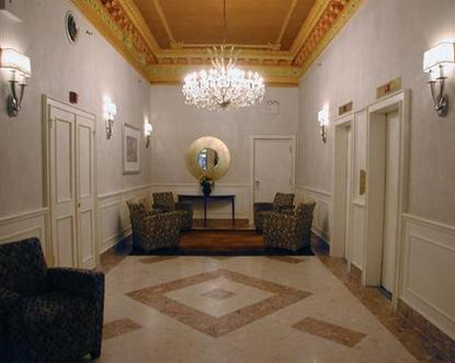 Radio City Suites Apartments