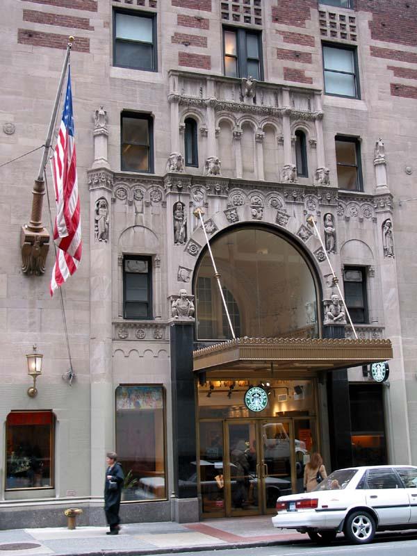 Radisson Lexington New York Hotel