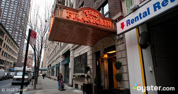 The Franklin Nyc