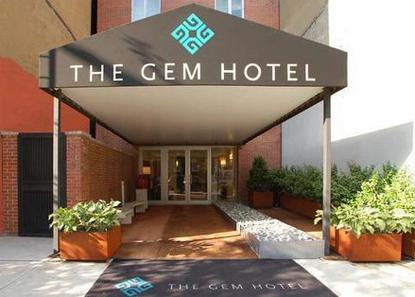 The Gem Hotel   Midtown West, An Ascend Collection Hotel