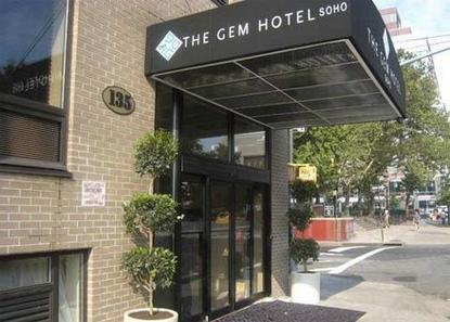 The Gem Hotel Soho, An Ascend Collection Hotel