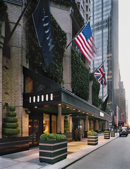 The london nyc new york deals see hotel photos for Luxury extended stay hotels nyc