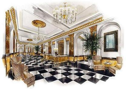 The pierre new york a taj hotel new york deals see for Hotel pierre ny
