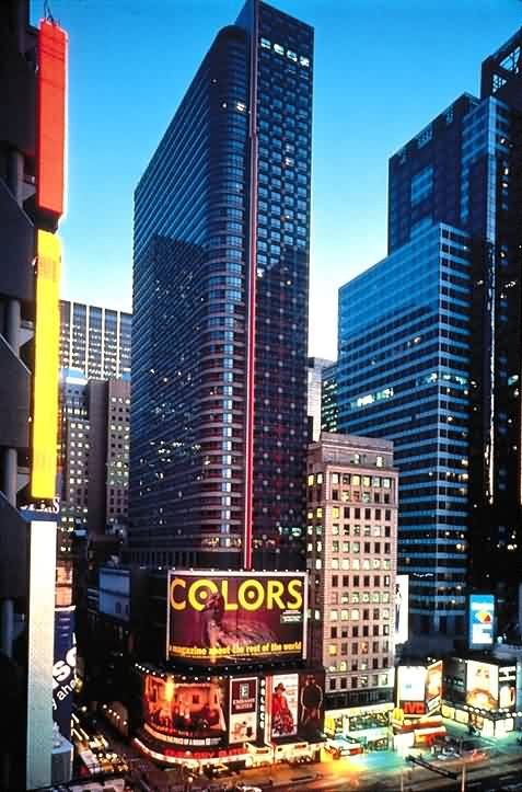 Suite Hotels Near Times Square New York