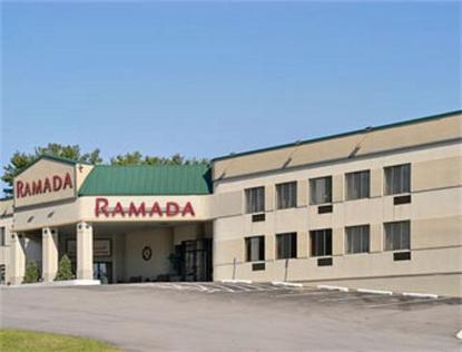 Ramada West Point Hudson Valley