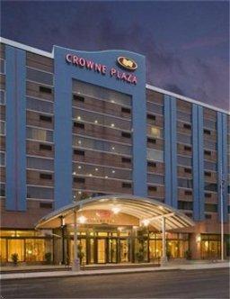Crowne Plaza Hotel Niagara Falls