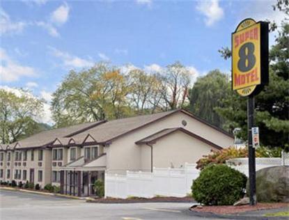 Super 8 Motel  Nyack Ny
