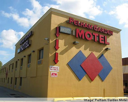 Bronx Hotels Cheap Hotels In The Bronx