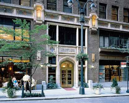 Hotels Near Grand Central Station
