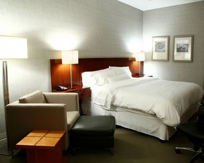 Greenwich Village Hotels