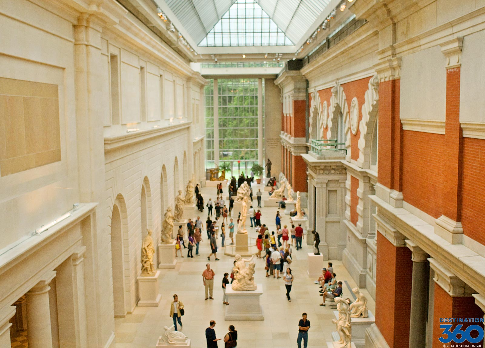 Metropolitan museum of art metropolitan museum new york for Metropolitan mueseum of art