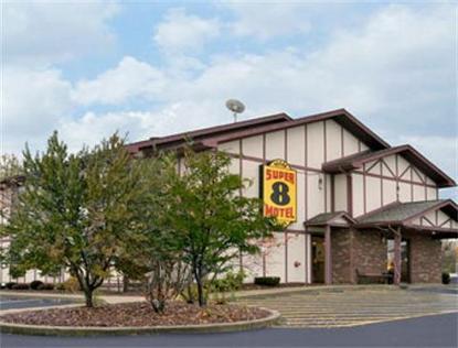 Super 8 Motel   Oneida/Verona/Bouckville Area