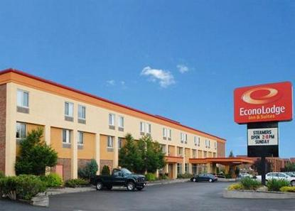 Econo Lodge Riverfront