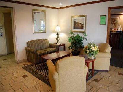 La Quinta Inn Plattsburgh