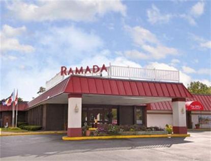 Ramada Inn Glens Falls