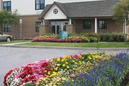 Extended Stay America Rochester   Henrietta
