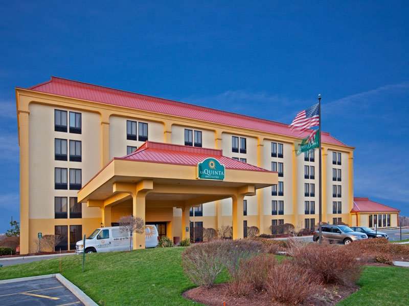 La Quinta Inn Rochester South