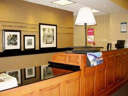 Hampton Inn & Suites Rockville Centre, Ny