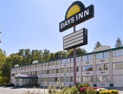 Albany   Days Inn Schenectady