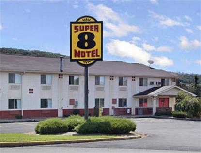 Super 8 Motel   Sidney